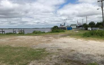 The city of Fernandina Beach has purchased property along the Amelia River waterfront as part of development plans. The city's Planning Advisory Board recently discussed the city's Capital Improvement Plan, which contains $300,000 for waterfront development. JULIA ROBERTS/NEWS-LEADER