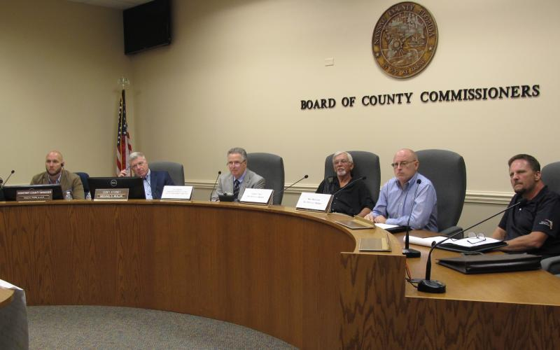 Beach Community Working Group, created by the Nassau County Board of County Commissioners, spent last year collecting input from county residents and developing recommendations.