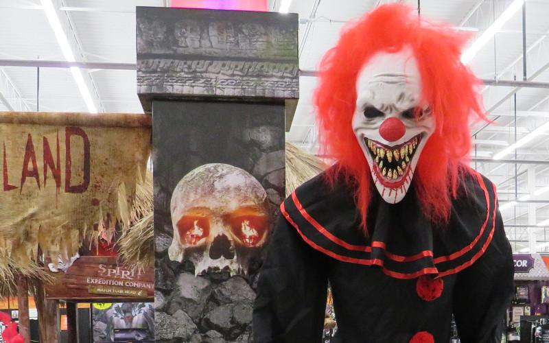 Halloween 2020 Was Horrible Pop up Halloween store provides some 'horrible' fun | News Leader