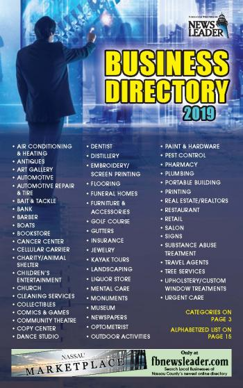 2019 Business Directory