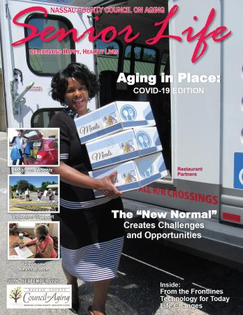 Senior Life Magazine July-September 2020
