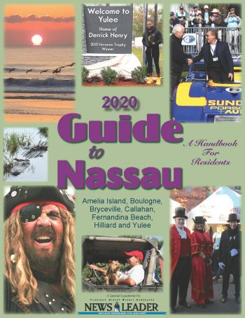 Guide to Nassau 2020