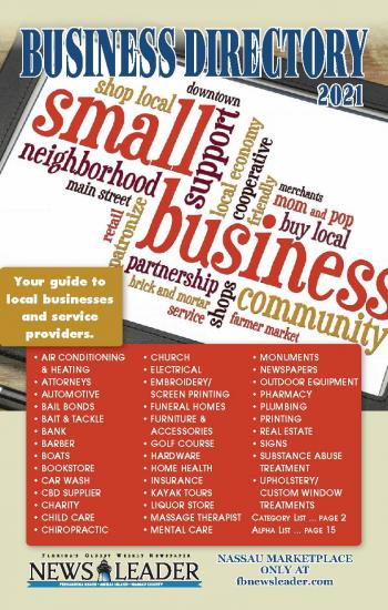 Business Directory 2021